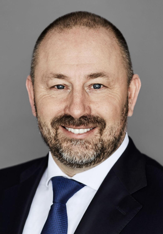 Jan Severin Sølbæk